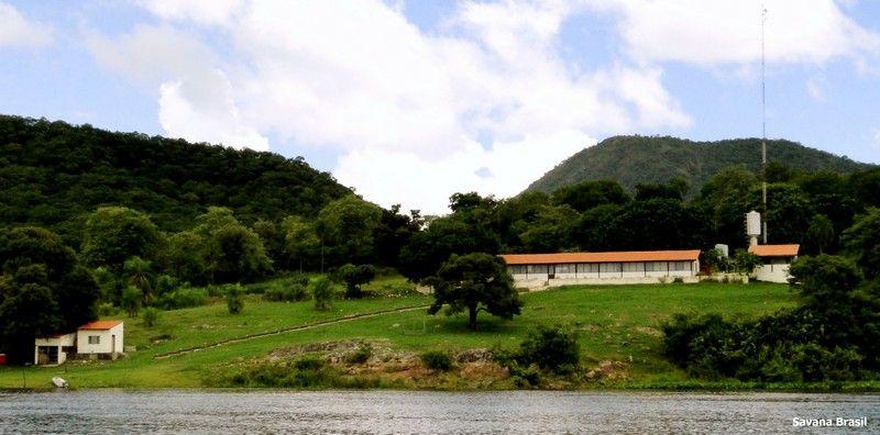 Pousada Amolar está em uma das regiões mais belas do Pantanal. Foto: Visit Pantanal